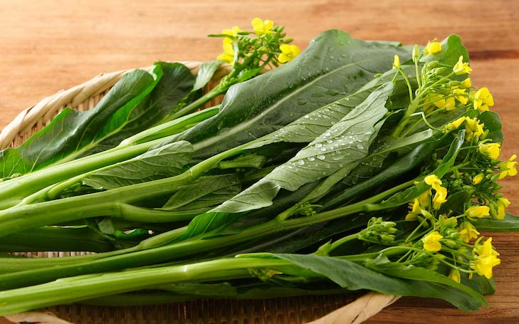 プランターを使ったオータムポエム(アスパラ菜)の育て方。種まき・植え付けの方法。育てるのに適した温度は?